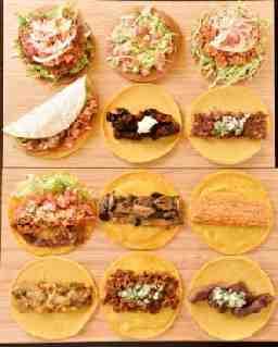 メキシコレストラン TORTACOS