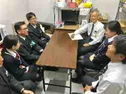 西日本鉄道株式会社 自動車事業本部 営業企画部 営業サービス課