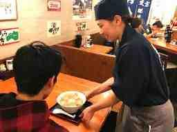 株式会社麺食 喜多方ラーメン 京都店