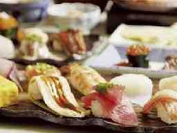 ぶっちぎり寿司 魚心UOSHIN 河原町店