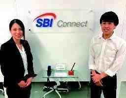 SBIコネクト株式会社