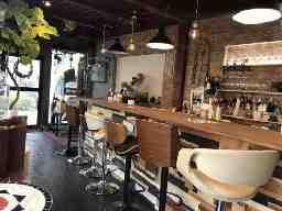 BAGEL cafe 2439
