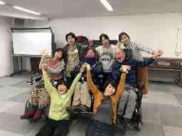 NPO法人障害者生活ケアLinks広島