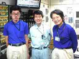 日本空調サービス株式会社 中四国支店