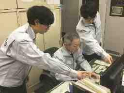 日本パーキングビルサービス株式会社
