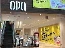 株式会社OPA 三宮オーパ