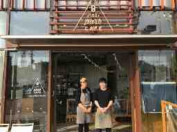 EIGHT PARK CAFE プライムツリー赤池店