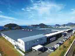 レック株式会社 四国工場