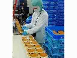 デリカウイング株式会社 デザート工場