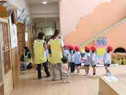 認定こども園 第二新座幼稚園