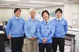東明エンジニアリング株式会社
