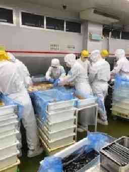 わらべや日洋株式会社 摂津工場_10201
