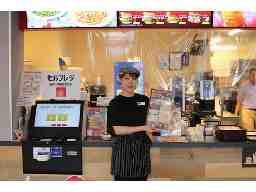 Wendy's・First Kitchen 岩出店