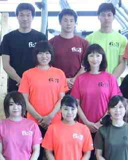 パルスポーツクラブ 6・3