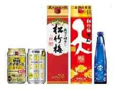 宝酒造株式会社 伏見工場