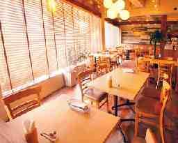 旗の台Pizzeria & Charcoal Grill Routine Dining