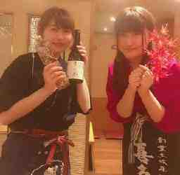 和食と和の酒火の花