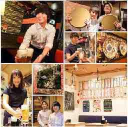 ビーフステーキフォンデュ食べ放題×個室 肉バル 29〇TOKYO 名駅店