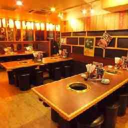 焼肉ホルモン 神田商店