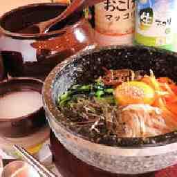 Korean dining Maru