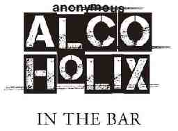Alcoholix Anonymous in the Bar