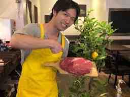 BISTRO アキラ ~肉肉愛してる~