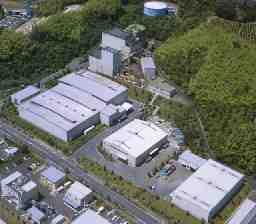 大栄環境株式会社 和泉リサイクルセンター