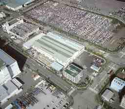 派遣先:大栄環境株式会社 六甲リサイクルセンター