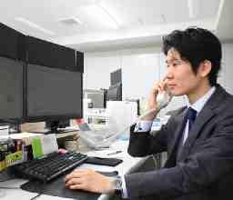 大栄環境株式会社 六甲リサイクルセンター