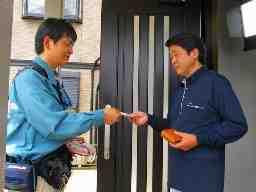 第一環境株式会社 東京支店 高島平事務所