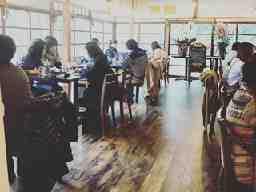 古民家Dining&cafe 檪ichii