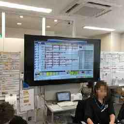 大翔トランスポート 大阪支店