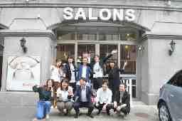 SALONS(サロンズ) 庚午橋店