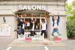 SALONS HAIR(サロンズヘアー) 株式会社イーサロングループ