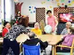 社会福祉法人栄和会特別養護老人ホーム厚別栄和荘