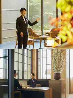 三井ガーデンホテルズ、ザ セレスティンホテルズ(株式会社三井不動産ホテルマネジメント)