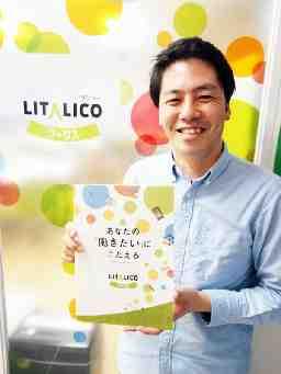 株式会社LITALICO(東証一部上場)