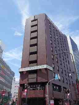 ホテルサンシティ池袋(新東産業株式会社)