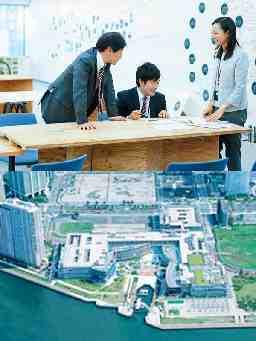 独立行政法人都市再生機構