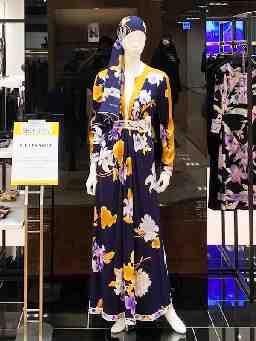 三共生興ファッションサービス株式会社 大阪本社