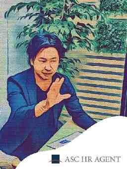 ASC HR Agent株式会社