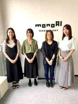 monoAI technology株式会社
