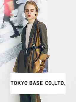 株式会社TOKYO BASE(STUDIOUS、UNITED TOKYO/東証一部上場)