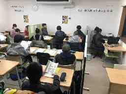 学びの森J-STUDIO二日市校