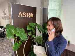 株式会社A.S.R