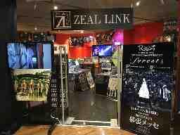 株式会社オング 名古屋ZEAL LINK