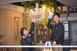 横浜GLITTER キラッとハウス