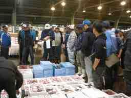 福岡県魚市場株式会社