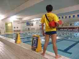 株式会社 日本水泳振興会