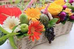 Flower Shop MiNa -ミーナ-